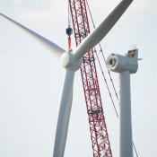 Westermeerwind_installatie rotor